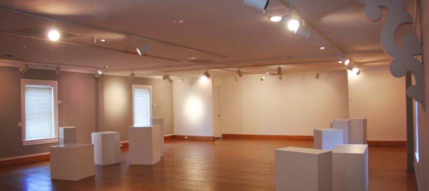 PCCA Exhibition Space (1)