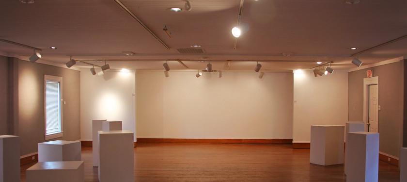 PCCA Exhibition Space (2)