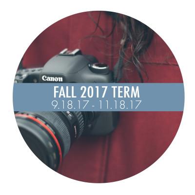 Art School Term Button Fall 2017