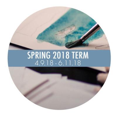 Spring 2018 Term