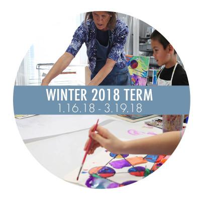 Winter 2018 Term