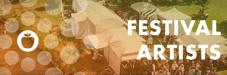 2019 Rochester Art and Apples Festival