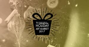 2017 Holiday Art Market
