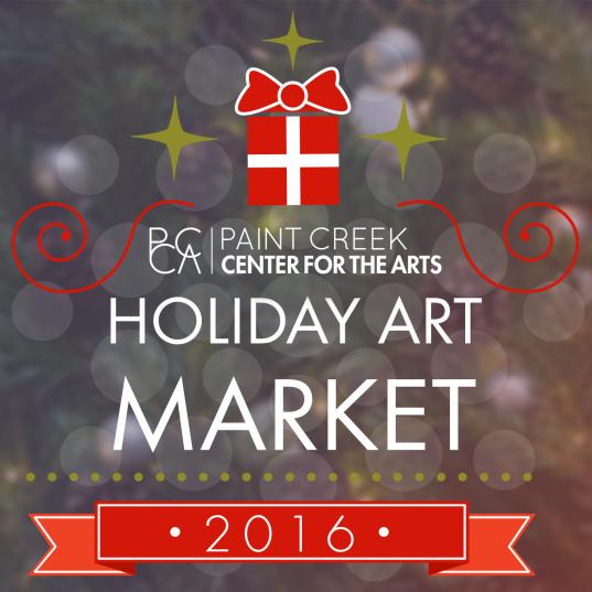 Holiday Art Market - 1