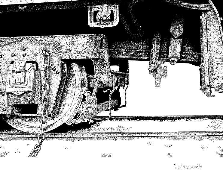 """Train Wheel"""